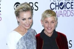 Ellen DeGeneres set to remarry