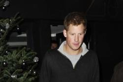 Prince Harry's secret jam sessions with The Killers