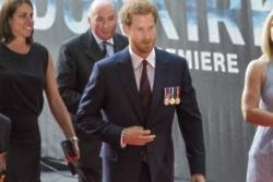 Prince Harry is a 'good' kisser