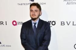 Prince Jackson can't do the moonwalk