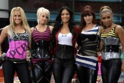 The Pussycat Dolls are making a comeback