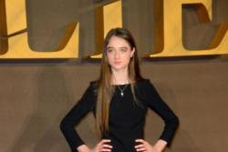 Barry Keoghan and Raffey Cassidy dish the dirt on filming with Nicole Kidman and Colin Farrell