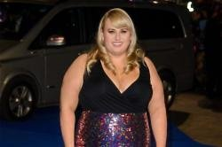 Rebel Wilson Interview Video