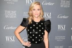 Reese Witherspoon SLAMS Hollywood and calls for change