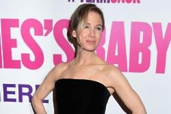 Renee Zellweger to star as Judy Garland