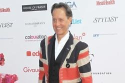 Richard E. Grant at the Fragrance Awards