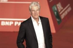 Richard Gere's Quiet Life