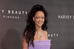 Rihanna's festive Fenty Beauty collection