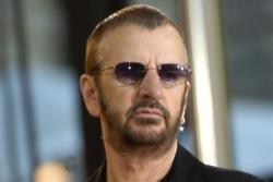 Ringo Starr is keeping a secret from Bob Geldof