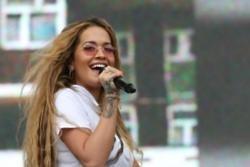 Rita Ora delays second album until 2018