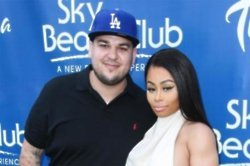 Rob Kardashian filing lawsuit against Blac Chyna