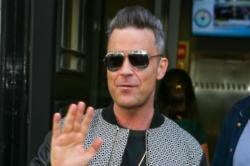 Robbie Williams: Porn saved my marriage