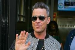 Robbie Williams: Porn saved my marriage