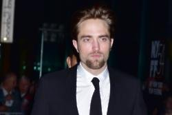 Robert Pattinson's secret second job