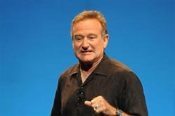 Robin Williams Suffered From Panic Attacks Before Taking His Own Life