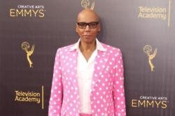 Naomi Campbell praises RuPaul for his ability to walk in high heels