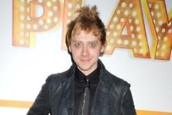 Rupert Grint jokes Ed Sheeran is his alter ego