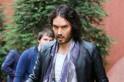 Russell Brand is poor?