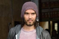 Russell Brand gushes over his marriage with Katy Perry