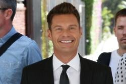 Ryan Seacrest congratulates ex Julianne Hough on wedding
