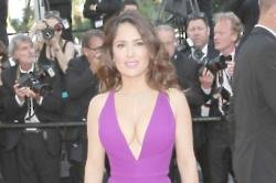 Salma Hayek Was Terrified Of Turning 50