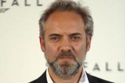 Sam Mendes  - Istanbul Skyfalll Press Confernce
