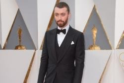 Sam Smith feels 'physically sick' ahead of the release of his comeback single