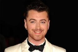 Sam Smith is behind in relationships