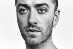 Sam Smith announces new album The Thrill Of It All