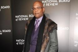 Samuel L. Jackson doesn't need an Oscar