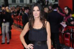 Sandra Bullock Doesn't Have Time for Love