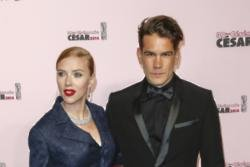 Scarlett Johansson and Romain Dauriac finalise divorce