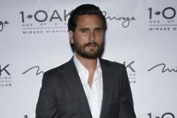 Scott Disick slams Kourtney Kardashian for birthday party snub