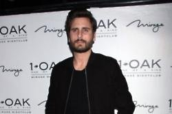 Scott Disick says Kourtney Kardashian is the only woman he's ever loved