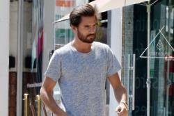 Scott Disick: 'I'm not a sex addict'
