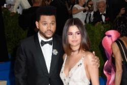 The Weeknd supported Selena Gomez through surgery