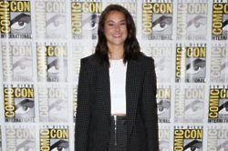 Shailene Woodley arrested for tresspassing