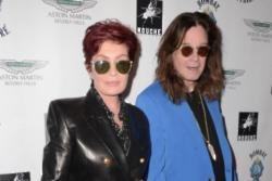 Sharon Osbourne claims Ozzy had six mistresses