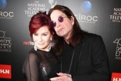Ozzy Osbourne regrets cheating