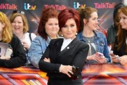Sharon Osbourne and Nicole Scherzinger clash