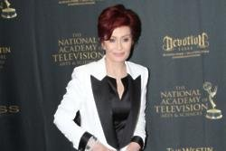 Sharon Osbourne rubbishes Kim Kardashian West's 'feminism'