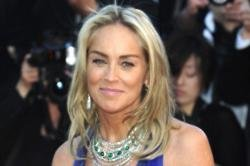 Sharon Stone obtains restraining order