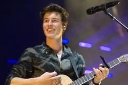 Shawn Mendes recalls 'terrifying' scuffle with Drake's security