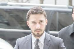 Shia Labeouf's New Movie Helped Him 'Get Well'