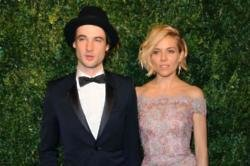Sienna Miller and Tom Sturridge Split