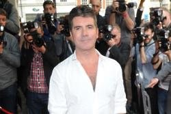 Simon Cowell says his son Eric has 'an ear for talent'