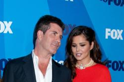 Simon Cowell Hopeful That Cheryl Cole Will Rejoin X Factor USA