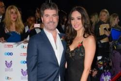 Simon Cowell and Lauren Silverman feared for son during raid