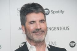 Simon Cowell's broken neck scare