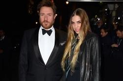 Simon Le Bon with daughter Amber